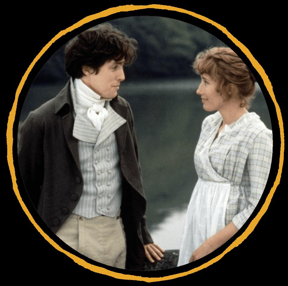 Elinor et Edouard